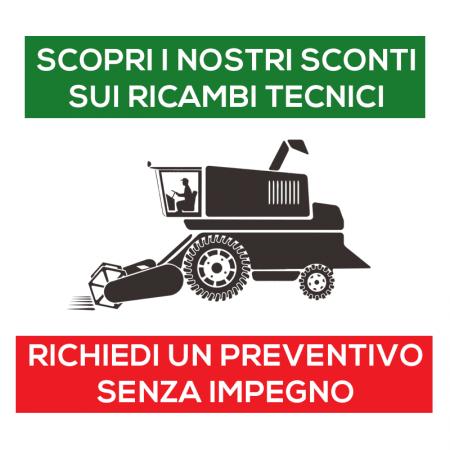 Rondella Parastrappi Riferimento 300018047