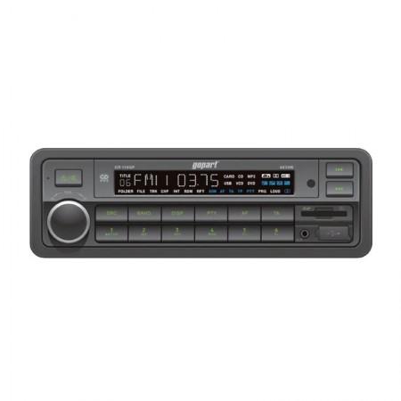 Radio MP3 per Trattore - Ingressi SD / AUX / USB