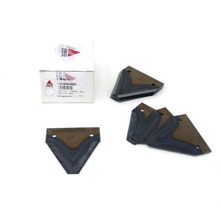 Sezioni di Lama Laverda 340443003 (25 pezzi)