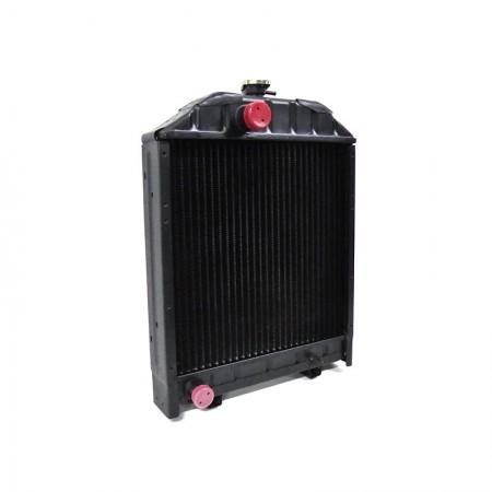 Radiatore per Trattore e Cingolati Landini Massey Ferguson Rif. 1824627M91