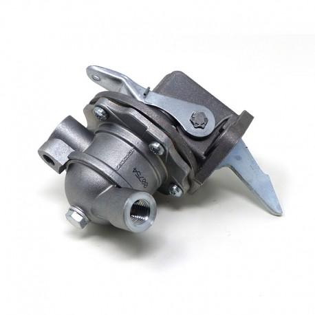 Pompa Nafta a Membrana per Trattore Adattabile al Riferimento Fiat 4757883
