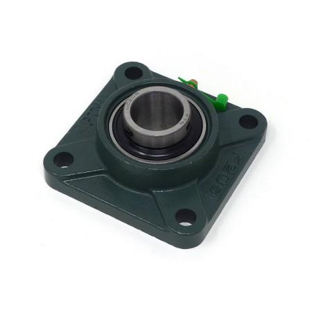 Supporto UCF 205 Ø 25mm Diametro a Flangia con Cuscinetto UCF205