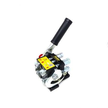 Faster Multifaster P404 3 Linee, Dimensioni 04 Applicabile per Mietitrebbia