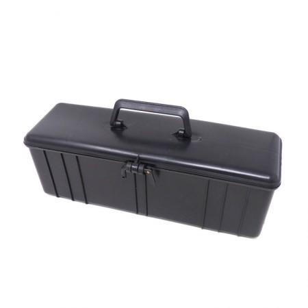 Cassetta Porta Attrezzi in Plastica per Trattori Fiat 420x125x125 mm 4974253