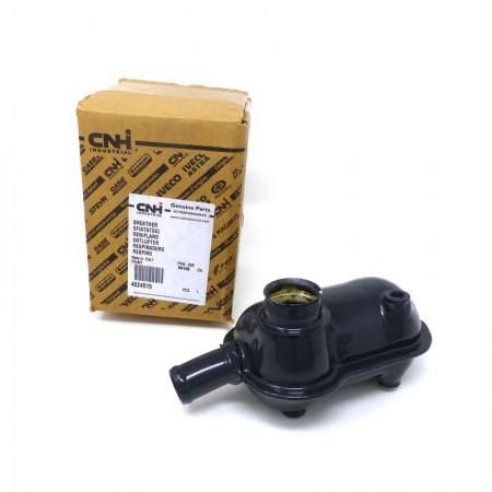 Sfiato Olio Motore Originale CNH per Trattore FIAT 480-FL4D-TL100-70/90 4624515