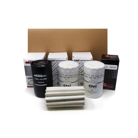 Kit Filtri Completi CNH Originali per Mietitrebbia Laverda M152