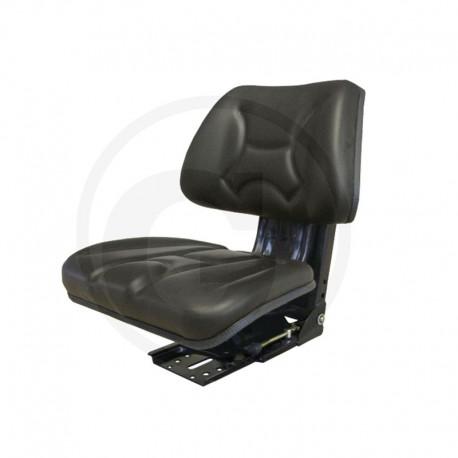 Sedile Universale per Trattore Originale Granit con Molleggio Meccanico 24000067